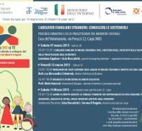Percorso formativo e di co-progettazione per mediatori culturali