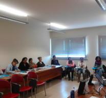 Al via i gruppi di lavoro per mediatori culturali